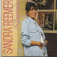 Sandra Reemer-Domenica cd single