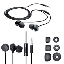 Genuine Black Nokia WH-208 Stereo Headset Earphones for Nokia 1 2 3 4 5 6 7 8