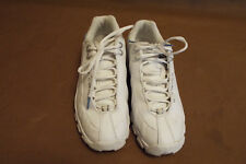 Women's Sketchers White shoes pre owned size 8.5