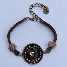 Creepypasta CREEPY PASTA TICCI TOBY Bracelet  jewelry JEFF THE KILLER Pendant