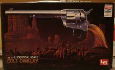 LS 1:1 Identical Scale Colt Cavalry Revolver - Plastic Model Kit #1008