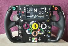 iPhone 4S holder Simply Mod F1 Dash for Thrustmaster Ferrari F1 Wheel Add-On