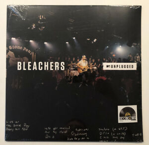 Bleachers MTV Unplugged Limited Edition Record Store Day Very Rare!