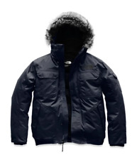 NEW WITH TAGS The North Face Men's Gotham Jacket III URBAN NAVY SIZE 2XL