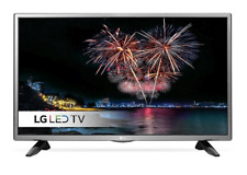 """LG 32LH510B 32""""  HD Ready 720p LED TV Freeview USB Recording excellent condition"""
