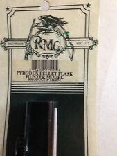 RMC Pyrodex Pellet Flask Hunter Model #ML074