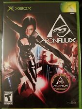 Aeon Flux (Original Xbox) Disc Only - Tested - Fast Free Shipping!