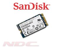128 GB sandiskz 400 S M.2 2242 NGFF SATA SOLID STATE DRIVE SSD 6GB/S Laptop/Tablet