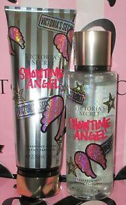 Victoria's Secret Showtime Fragrance Mist 8.4 fl. oz. & Lotion 8 fl.oz. Set