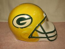 Vintage Green Bay Packers Ceramic Bank