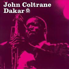 Dakar [LP], New Music