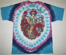 VIP RARE P. Maguire 30th Anniversary Grateful Dead 1995 GDM Inc. T-SHIRT XL 56/58