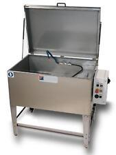 Manual Hot Wash L10 Parts Washer Degreaser £2,350.00 + VAT