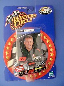 #28 - RICKY RUDD - TEXACO HAVOLINE FORD - NASCAR 2000 by WC 1:64 DIECAST CAR