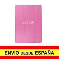 "Funda Carcasa FLIP SMART COVER Para IPAD PRO (10.5"") ROSA  a3517"