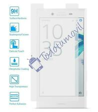 Tempered glass screen protector film for Sony Ericsson Xperia X Compact Genuine