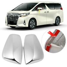 Quilted Car Dog Pet Seat Covers Full Set For Toyota Alphard//Vellfire 2008-2016