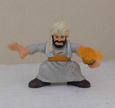 Indiana Jones Sallah  2'' Action Figure
