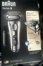"""Braun """"Series 9 """" 9292cc Clean&reenvoltorio defectuoso"""