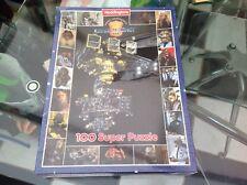 Space Precinct 2040 Tv Show 100 Piece Jigsaw Puzzle Gerry Anderson Waddingtons