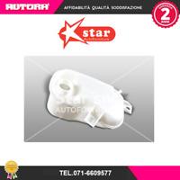 2040-G Vaschetta acqua radiatore Fiat Cinquecento (STAR AUTOFORNITURE)