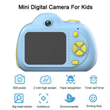 Smart 8MP 4x Digial Zoom Kids Camera Video HD 1080P USB Interface Video Photo
