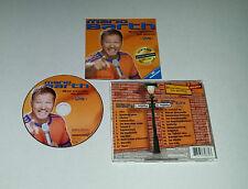 CD  Mario Barth - Männer sind primitiv, aber glücklich  24.Tracks  2006  01/16