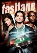 Fastlane - The Complete Series