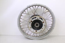 1983 HONDA XR350R XR350 XR 350 Rear Wheel Rim Hub 17 x 2.15