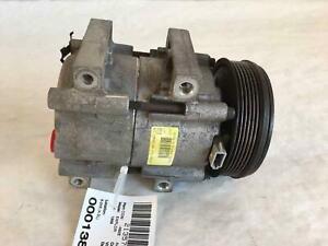 FORD EXPLORER 1996 - 2011 A/c Air Compressor Condenser F77H-19D629-BA 4.0L OEM