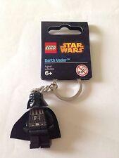 LEGO STAR WARS DARTH VADER  KEY RINGS/BAG CHARMS NEW