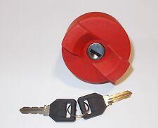 Tappo serbatoio carburante con chiave Fiat Regata 1984> - Ritmo Diesel 1984>