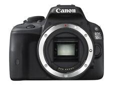 Canon EOS 100D 18.0 MP Digital SLR Camera - Black (Kit with EF-S 18-55mm IS STM