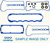 2x VALVE TAPPET ROCKER COVER GASKET KIT FIT TOYOTA CRESSIDA MX73 2.7L 5MGE 85-88