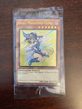 Yu-Gi-Oh! Dark Magician Girl LART-EN035 Sealed English MINT