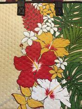 13X12X10 Large Hawaiian Insulated/Grocery/Tote Bag . Kopikala.