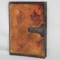 DRAGON AGE Booklet Art Game Guide PS3 Japan Book 2011 Ltd