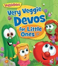 VERY VEGGIE DEVOS FOR LITTLE ONES - KENNEDY, PAMELA/ BRADY, ANNE KENNEDY/ REED,