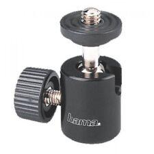 Hama 5011 Mini Ball and Socket Head 38mm