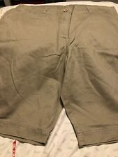Dennis Uniform Shorts - Juniors Sz 17 - NWT.           AAA