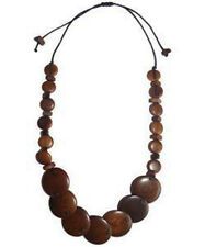 Colombia COLORATO TAGUA sementi COLLANA ECO / Organico / NATURALE Leticia BROWN