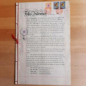 Singapore document Judicial revenues $500 QE 1968 fiscal