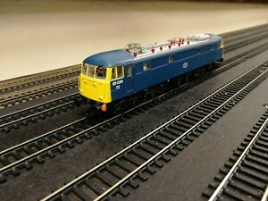 Bachmann 31-678 Class 85 Electric 85026 BR Blue