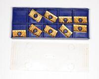 5 Gewindedrehplatten   4 EL  N55°   SFZ    Stellram    4305