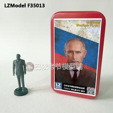 LZModel F35013 1/35 Resin Figure Russian President Vladimir Putin