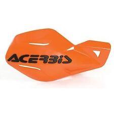 ACERBIS UNIKO HANDGUARDS ORANGE SX SXF EXC EXCF XCF Motocross Enduro Universal