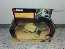MR. BEAN'S MINI #04403 1/36 Scale Die-Cast CORGI CLASSICS, 1996 car