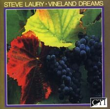Steve Laury - Vineland Dreams [New CD] Germany - Import