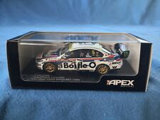 Apex 1:43 Ford FG X Falcon Bottle-O Winterbottom Canto Bathurst 2017