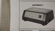 Greiner ANTIMAG 2 Demagnetizer